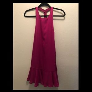 Hot Link Halter Dress NEVER WORN